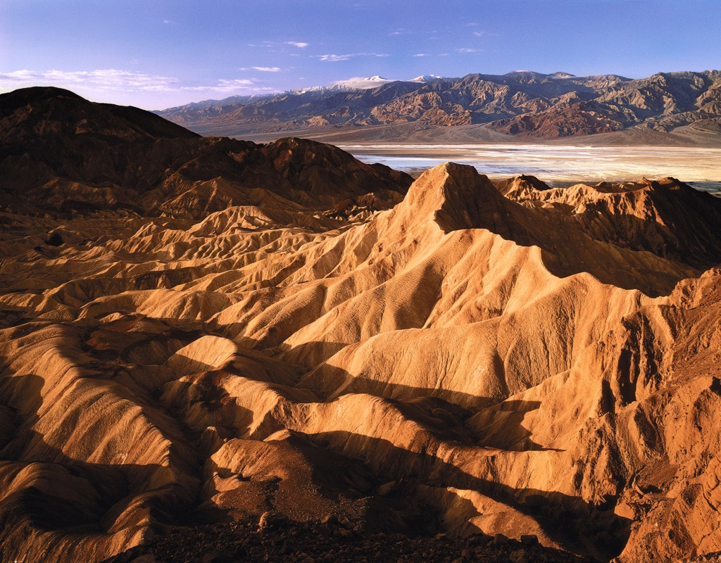 Death Valley National Park | Oasis at Death Valley | Death Valley ...