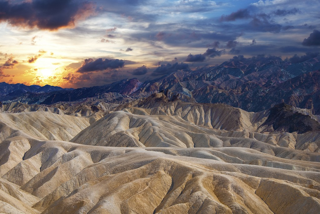 Activities | Oasis at Death Valley | Death Valley National Park