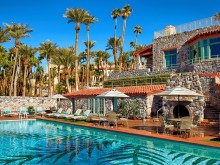 Inn at Furnace Creek