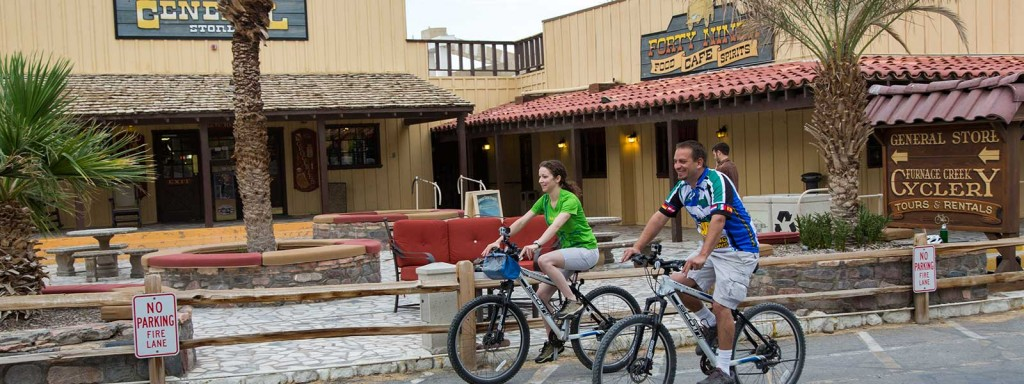 Resort Activities Oasis At Death Valley Death Valley
