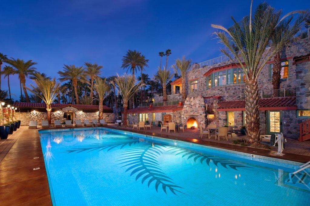 Inn Pool