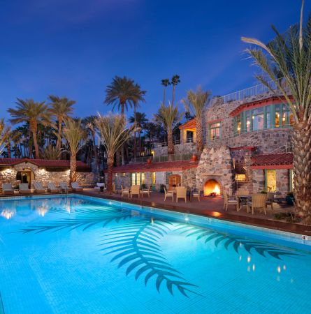 A Historic Desert Resort is Reborn