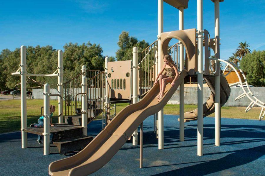 Ranch Playground