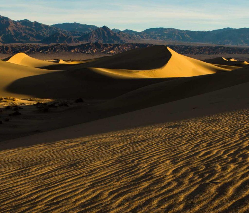 Dunes