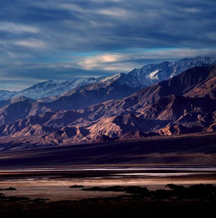 7 Myths About Death Valley