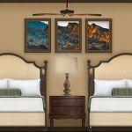 Casita Second Room