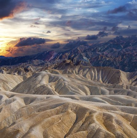 5 Iconic Sites in Death Valley You Don't Want to Miss
