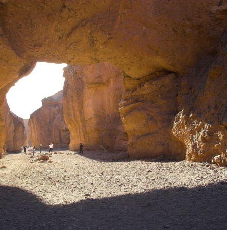 Death Valley Day Tripper