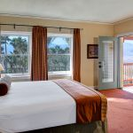 Luxury King Room at The Inn at Death Valley