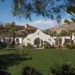 Mission Gardens