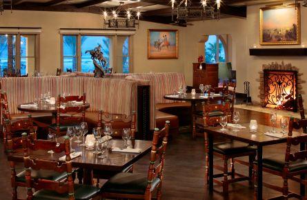 Inn Dining Room