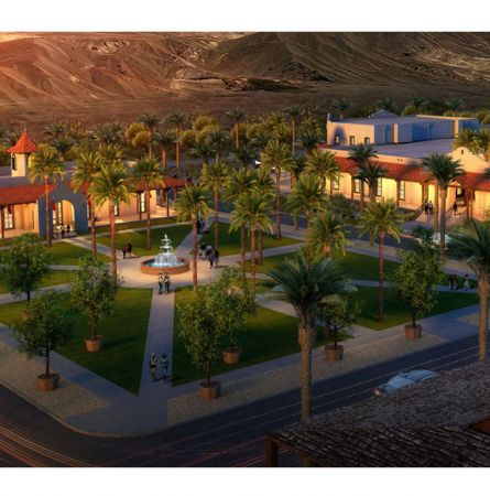 The Reimagined Ranch at Death Valley: Better Than Ever