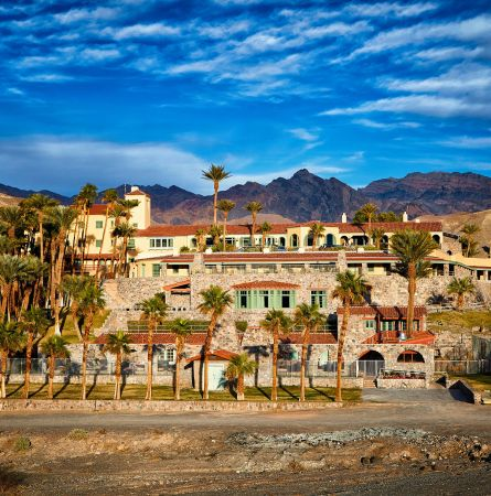 Furnace Creek Resort Featured in Forbes Magazine