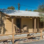 Cabin at The Ranch