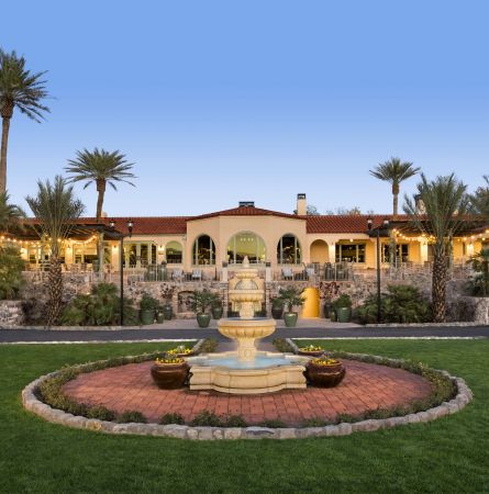 How to Beat the Winter Blahs at a Desert Oasis