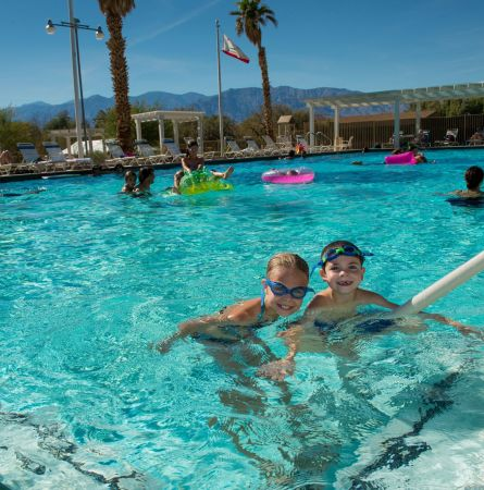 Family Fun! 10 Great Things To Do with Kids in Death Valley