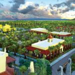 Ranch Cottages Square Rendering